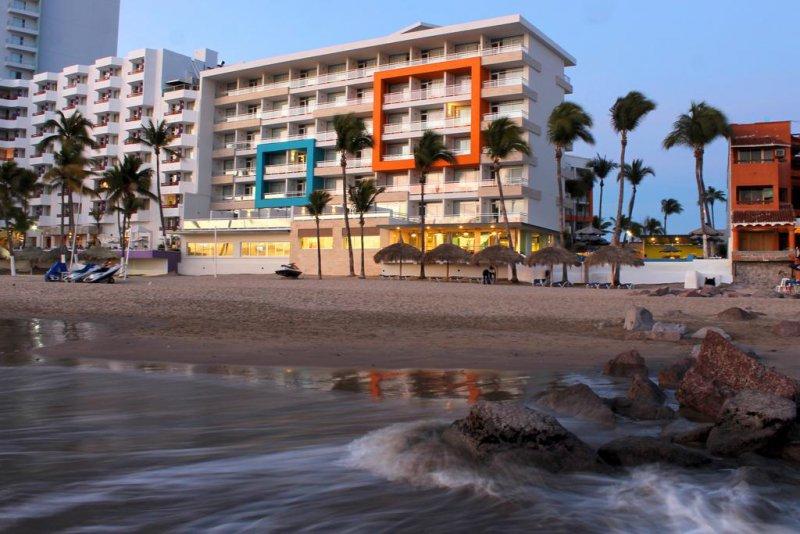 STAR PALACE BEACH HOTEL